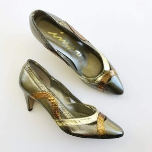 Impo Pointed Toe Pumps